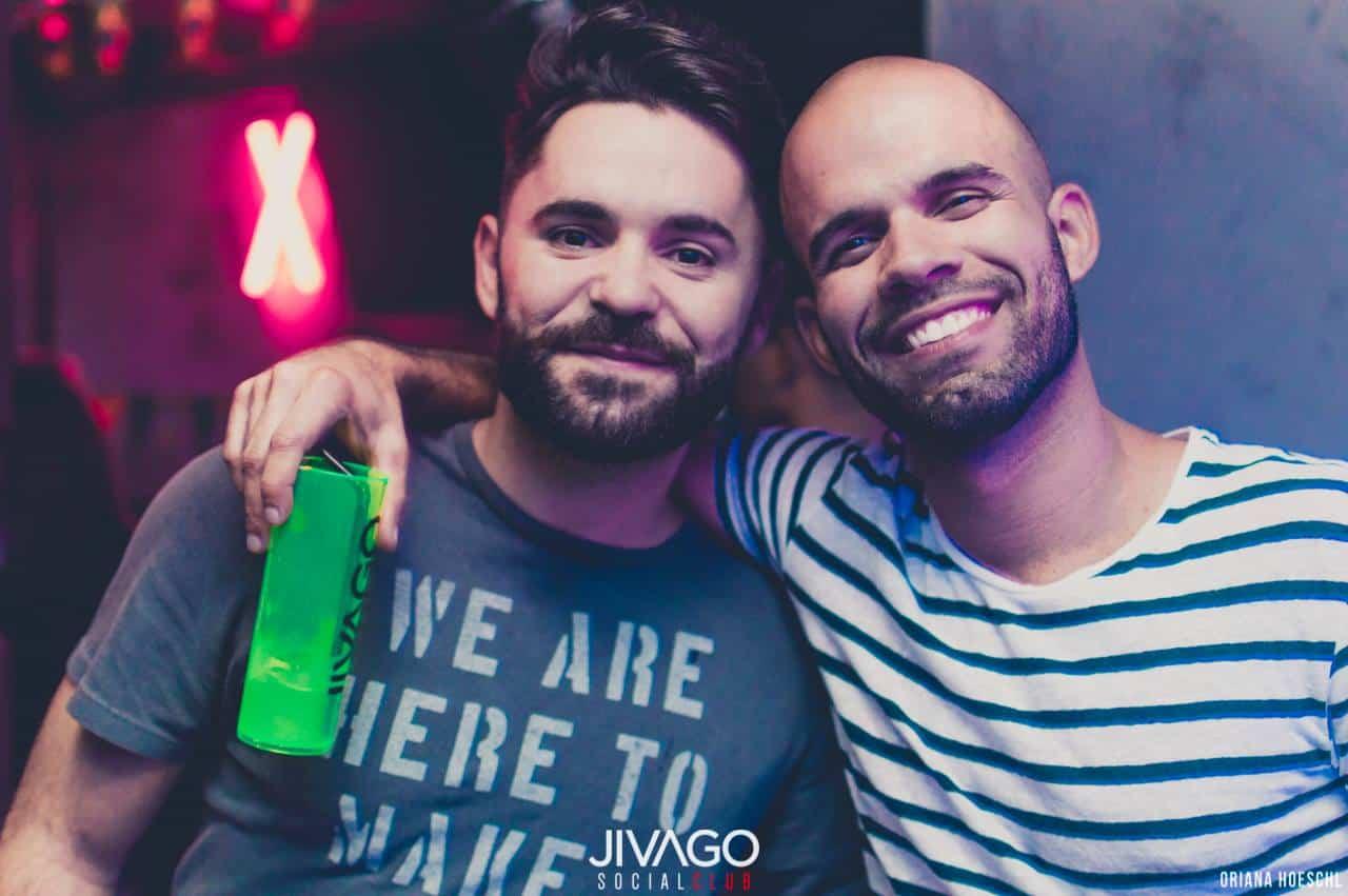 TravelGay recommendation Jivago Social Club