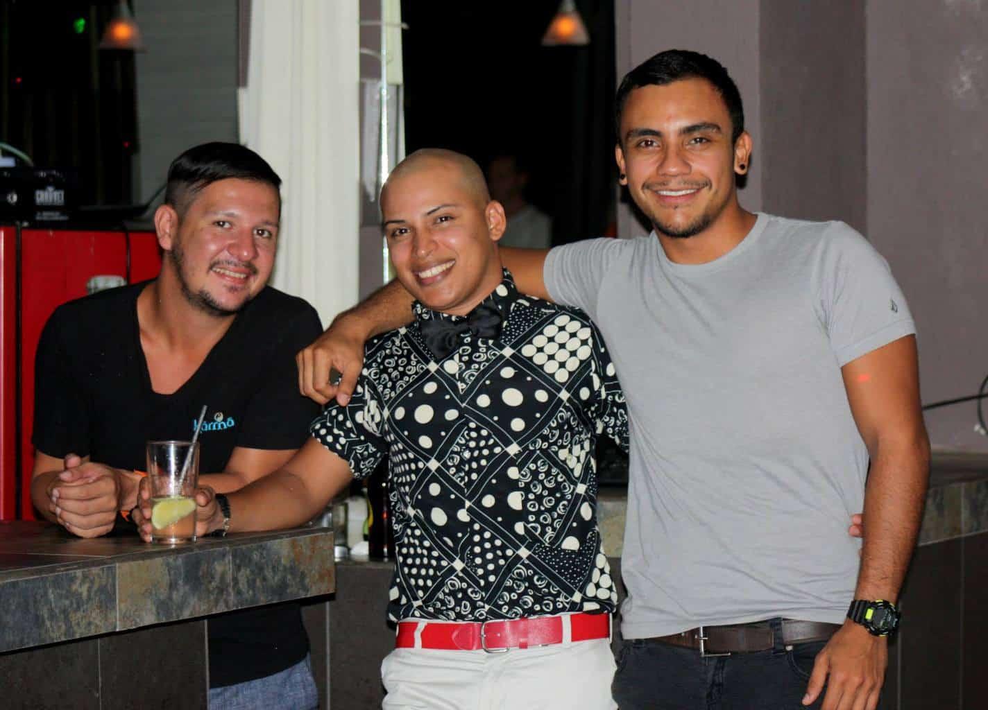 Club Karma Manuel Antonio