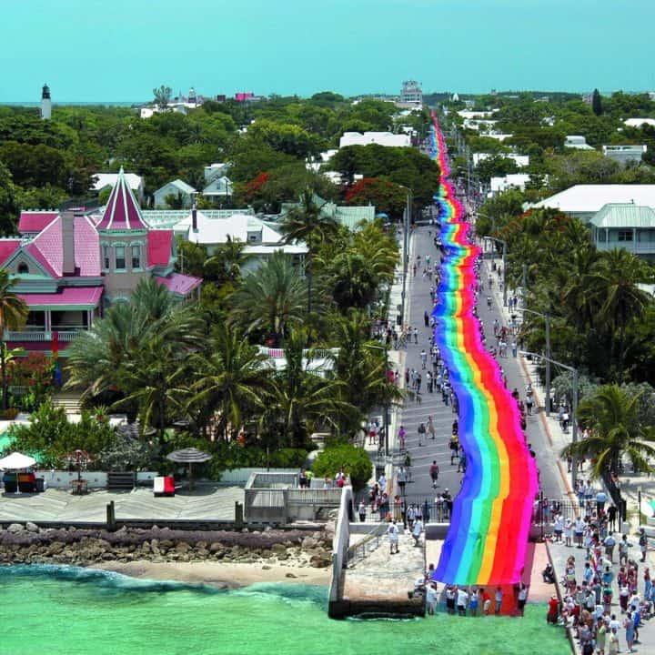 Key West Pride 2020 (POSTPONED)