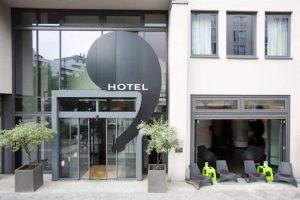 Ku'Damm 101 Hotel