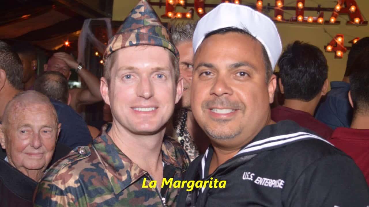 بار لا مارجريتا