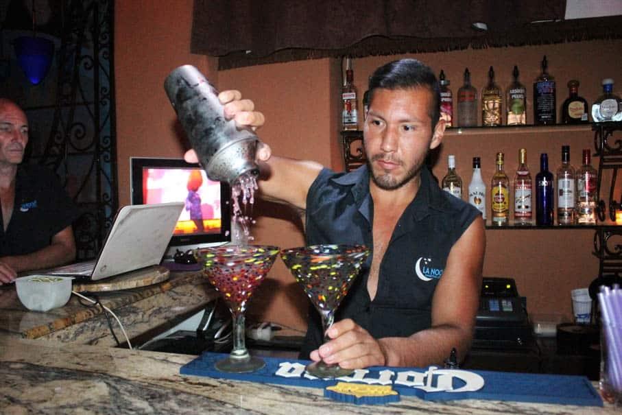 Puerto Vallarta Gay Bars