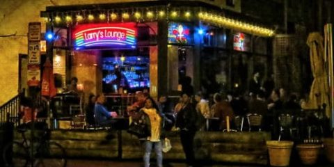 TravelGay recommendation Larry's Lounge