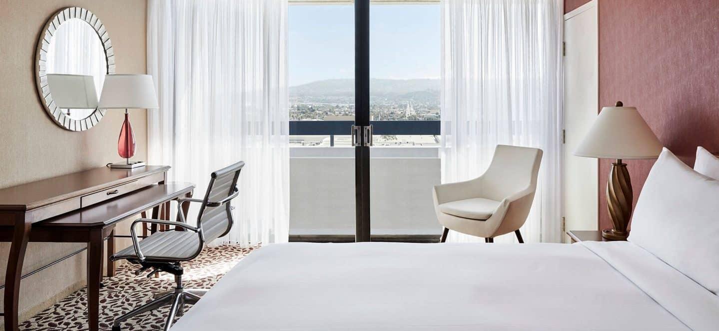 εικόνα του Torrance Marriott Redondo Beach