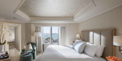 舊金山洛斯麗晶酒店
