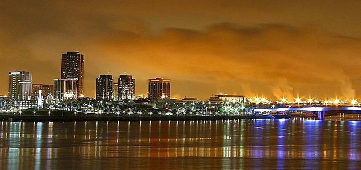 Gay Long Beach · Hotels
