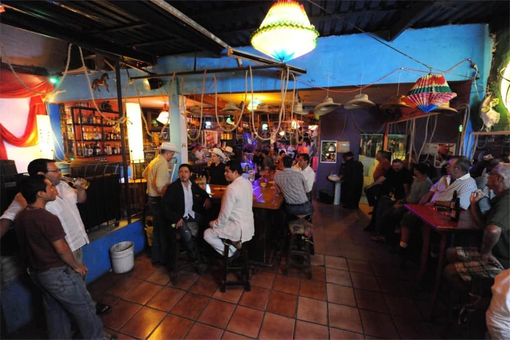 TravelGay raccomandazione Los Amigos