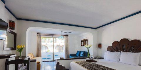 Los Arcos Suites Hotel em Puerto Vallarta