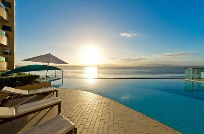 Gay Florianopolis · Luxury Hotels