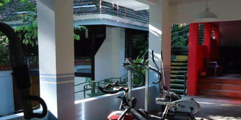 哥斯达黎加曼努埃尔安东尼奥酒店