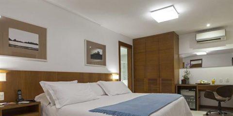 Mar Ipanema होटल, रियो डी जनेरियो