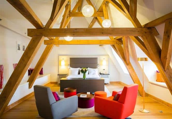 image of Marriott Ghent Hotel