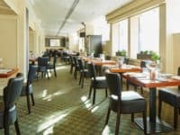Bristol Marriott Hotel Centre-ville