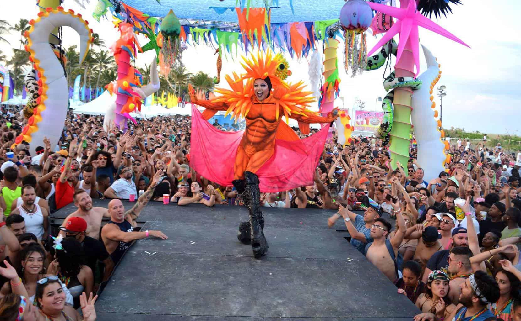Miami Gay Dance Clubs