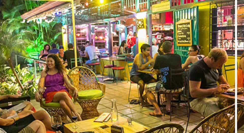 TravelGay توصية مقهى Milagro