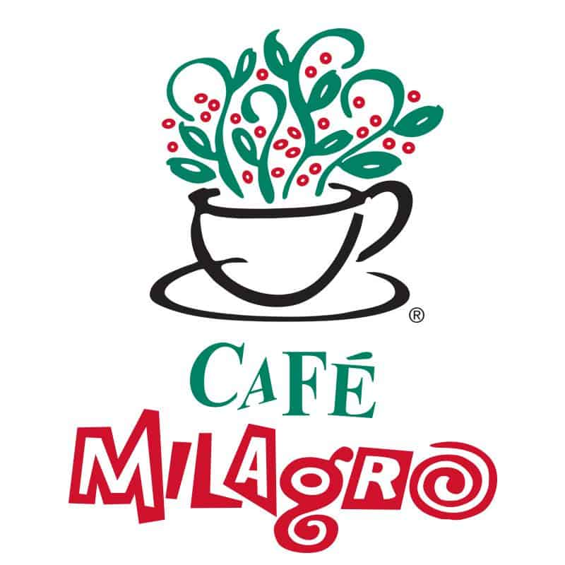 米拉格罗咖啡馆