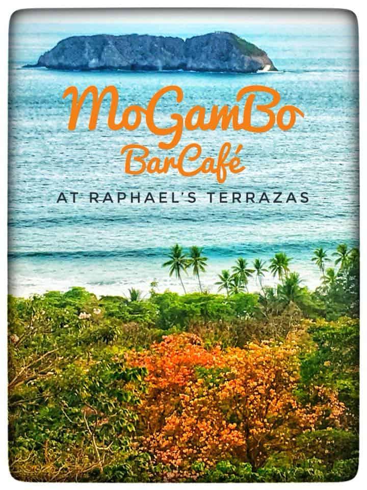 Mogambo BarCafé στο Raphael's Terrazas