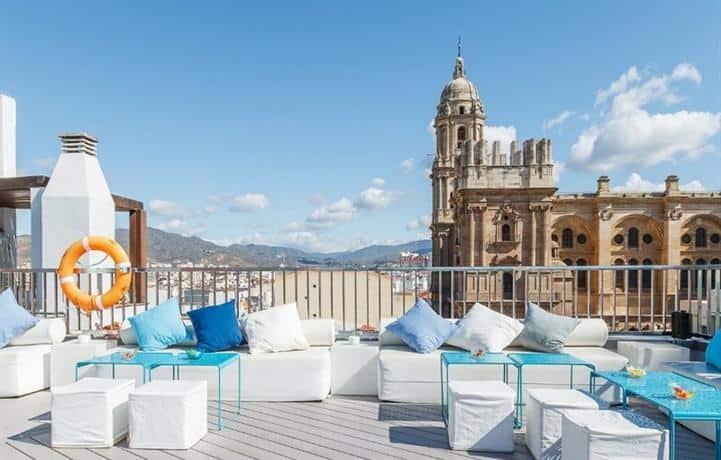 image of Hotel Molina Lario