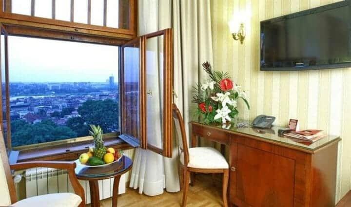 فندق موسكفا