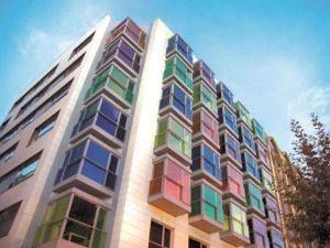 NH Collection Ria de Bilbao