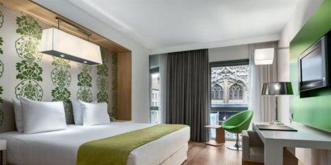 NHgent Hotel