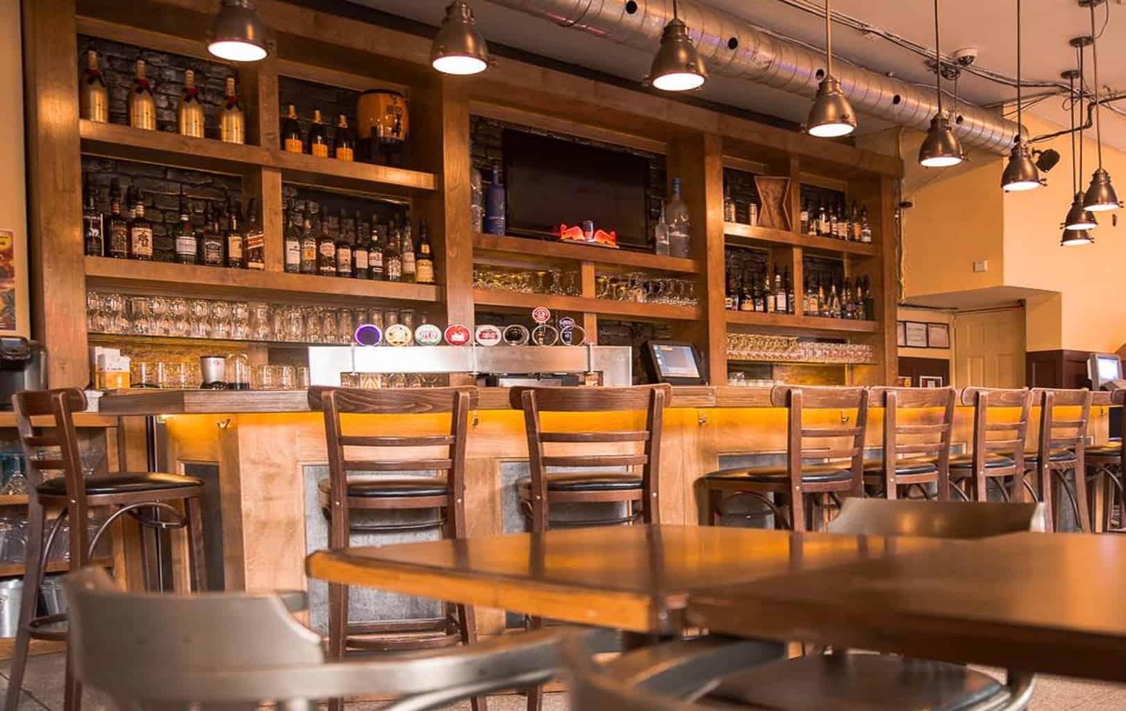 TravelGay σύσταση Taverne Normandie