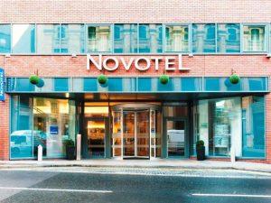 Novotel Liverpool Centre