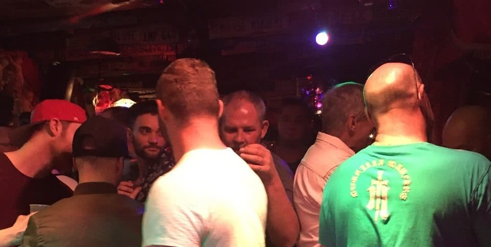 TravelGay recommendation Nu Towne Saloon