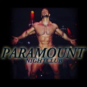 Boîte de nuit Paramount