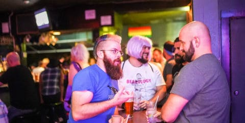 Pecs Bar