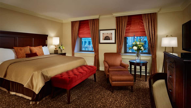 image de l'hôtel Omni William Penn
