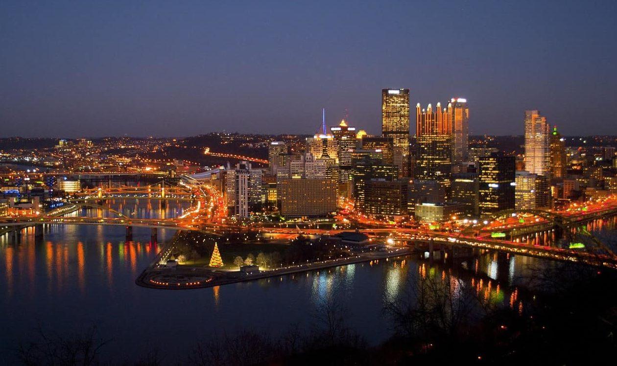 Gay Pittsburgh