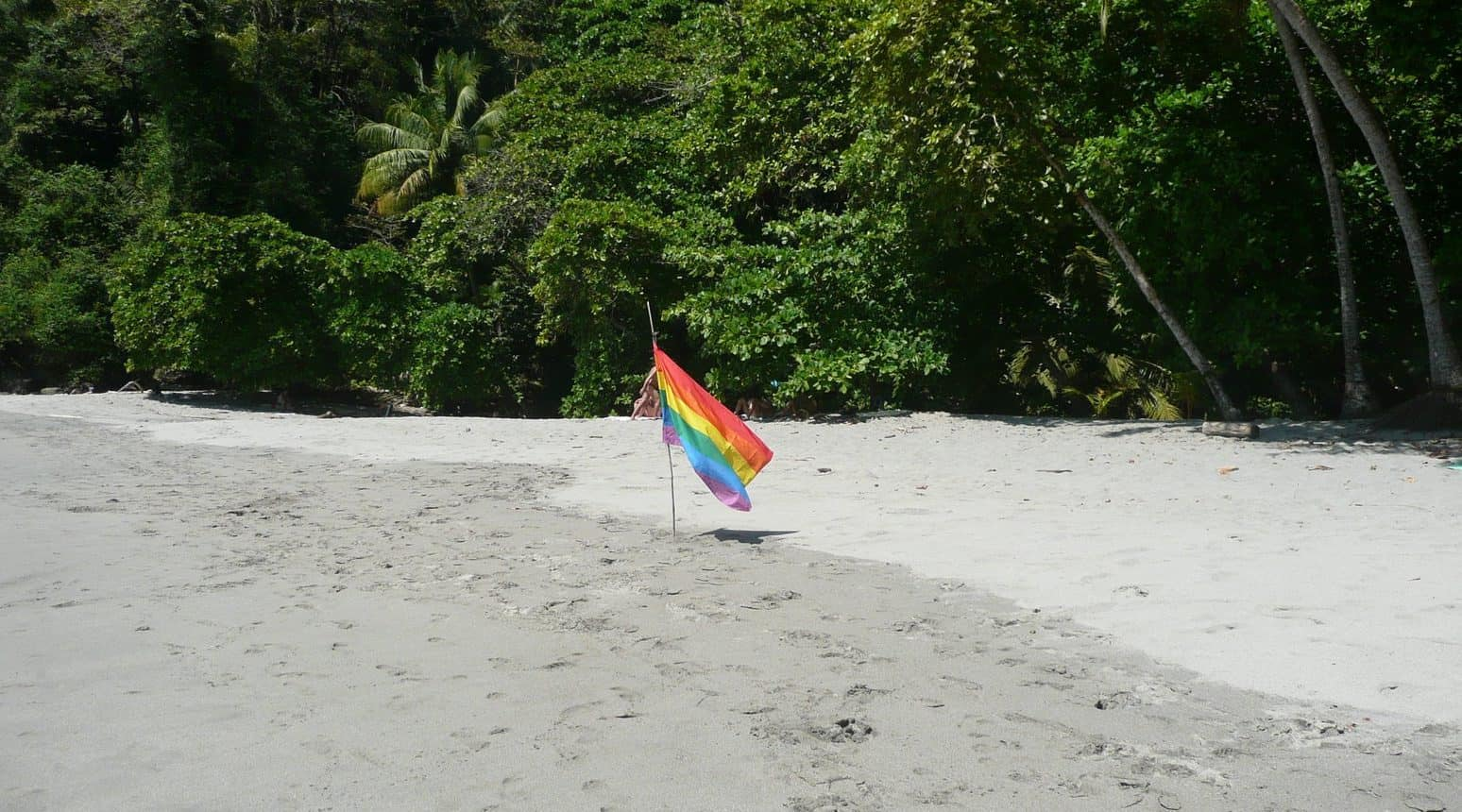 TravelGay recommendation Playa Playitas