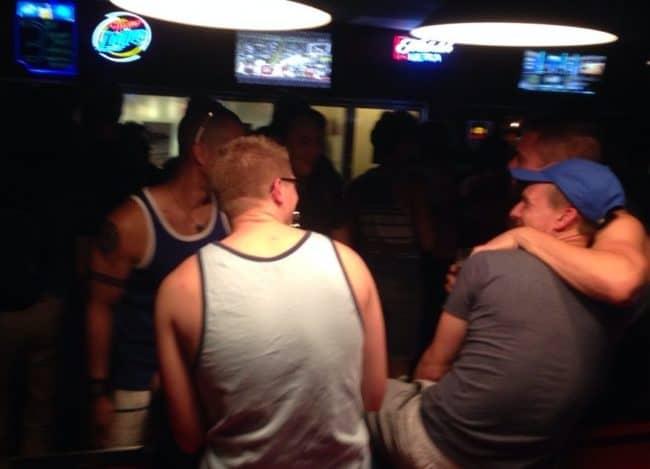 Phoenix Gay Bars