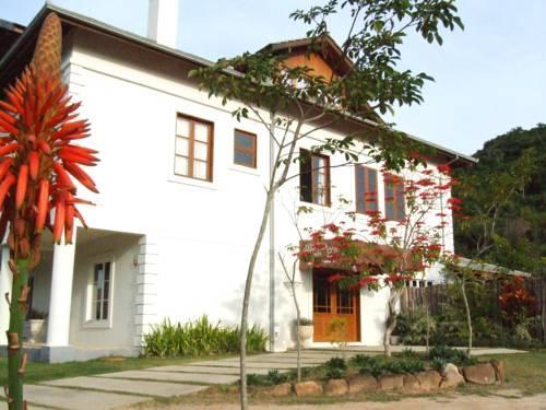 image of Pousada Pau de Canela