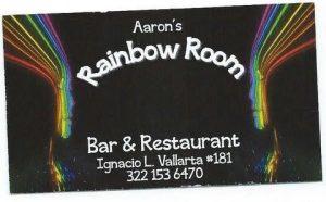 puerto vallarta rainbow room bar