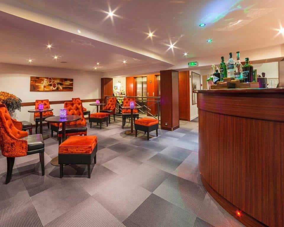 billede af Quality Hotel Bordeaux Centre