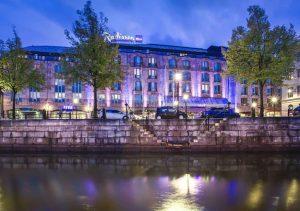 Radisson Blu Scandinavia