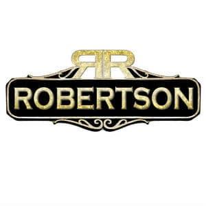 Discoteca Robertson