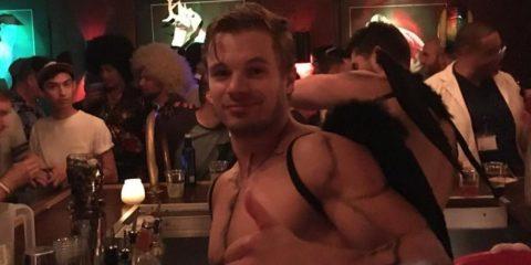Gay clubs los angeles ca