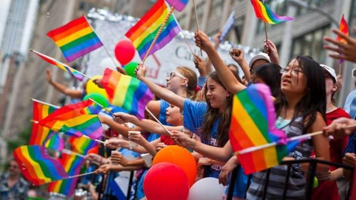 Sacramento Pride 2019