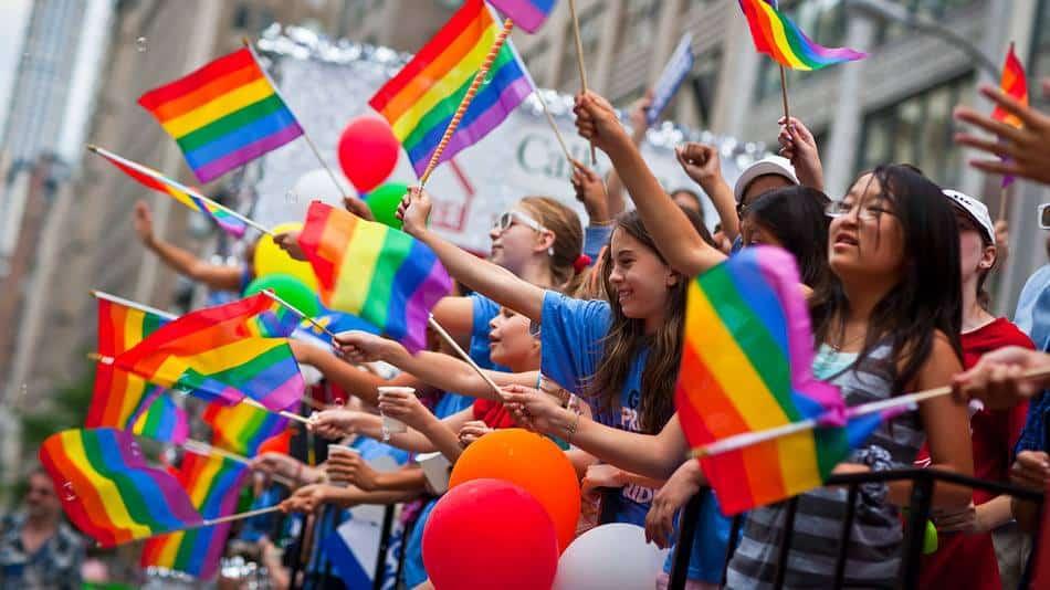 Sacramento Pride 2021