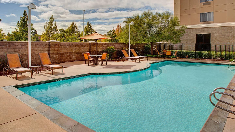image of Courtyard Sacramento Midtown Hotel