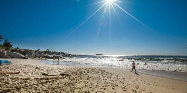 Gay Cape Town · Beaches