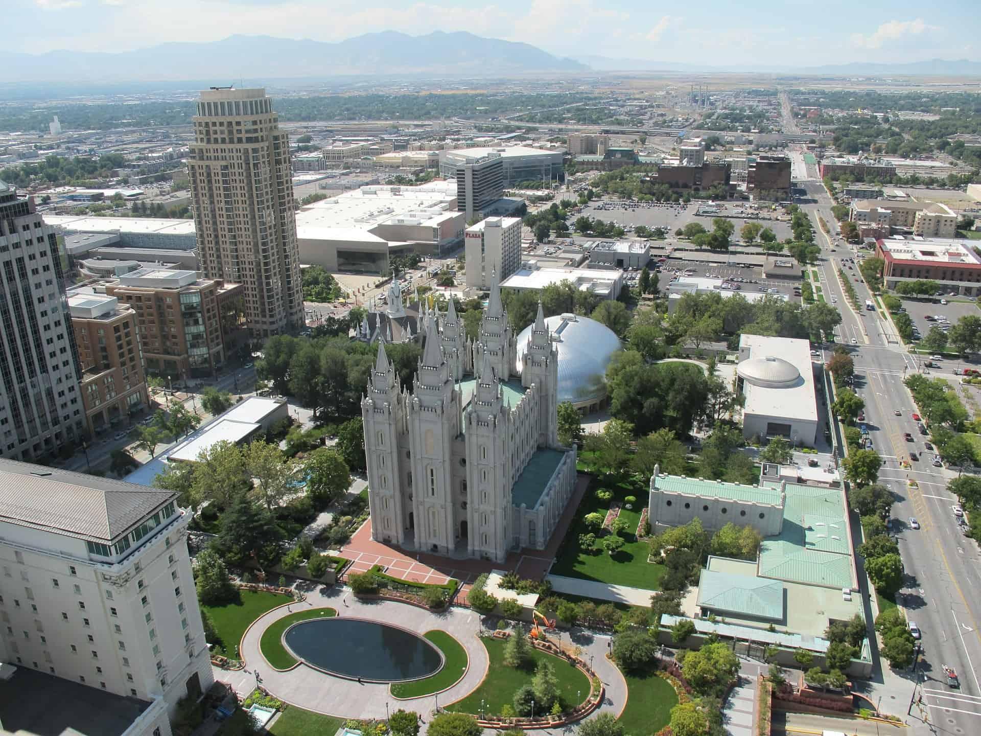 Gay Salt Lake City · Hotels