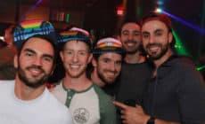 圣地亚哥同性恋酒吧指南