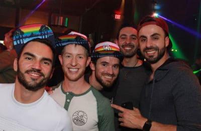 Γκέι μπαρ στο Σαν Ντιέγκο