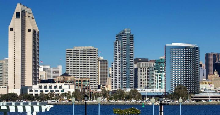 Gay San Diego · Hotels