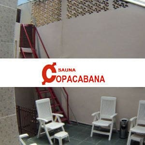 ساونا كوباكابانا
