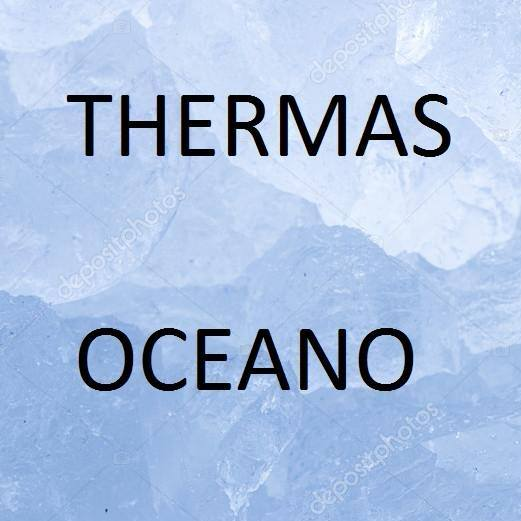 Thermas Oceano